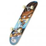 Skateboard HB2004 E
