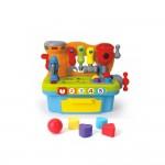 Jucarie Pentru Copii Atelier Cu Accesorii WW5011