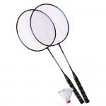 Racheta Badminton - Albastru NB1002